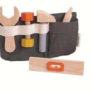 Tool belt Plan Toys