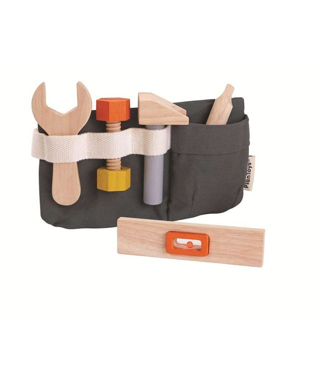 Plan Toys Tool belt Plan Toys