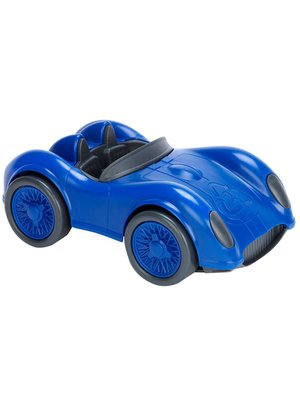 Green Toys Green Toys Race car Blue