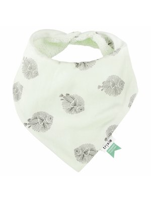 Trixie Bandana slab Organic Cotton Blowfish