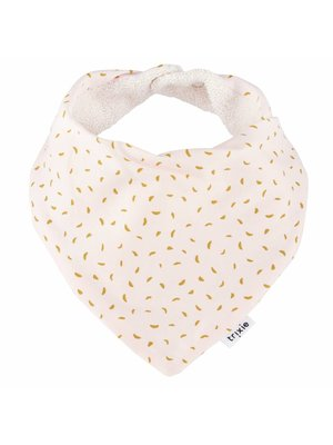 Trixie Bandana slab Organic Cotton Moonstone