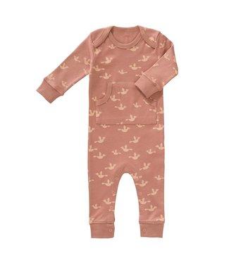 Fresk Fresk pyjama zonder voetjes Birds