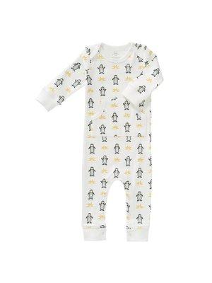 Fresk Fresk pyjama zonder voetjes Pinguin