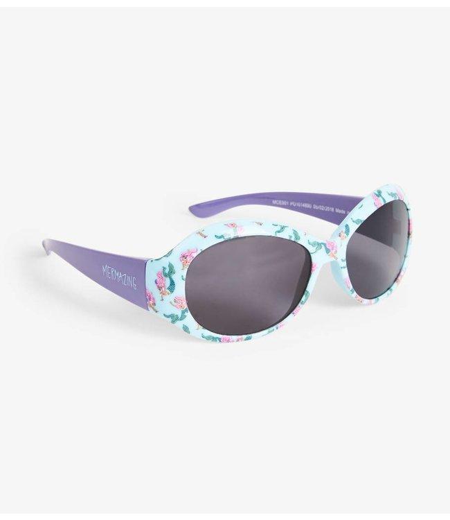 Hatley Mermaid Tales zonnebril 2-4 jaar