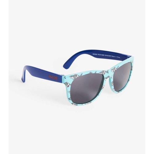 Hatley Snorkeling Sharks zonnebril 2-4 jaar