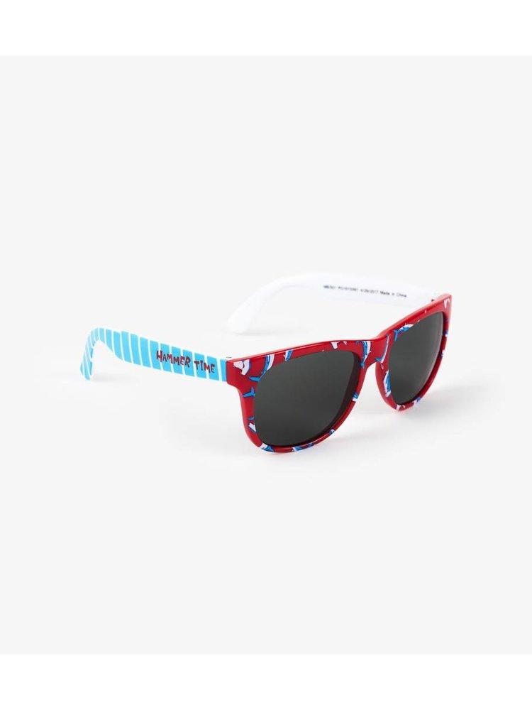 Hatley Loop the Looping Hammerheads zonnebril 2-4 jaar