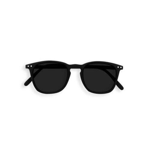 Izipizi zonnebril Junior 3 - 6 jaar Black #E