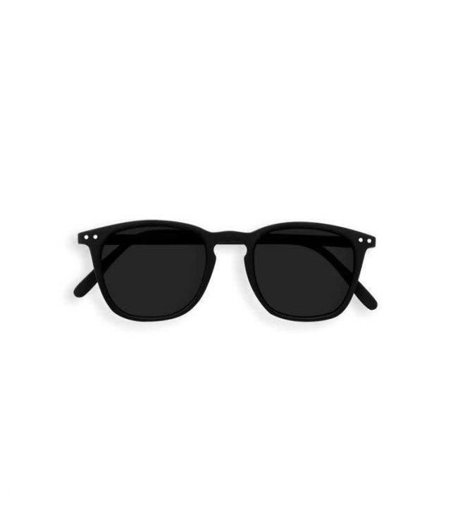 Izipizi zonnebril Junior 5 - 10 jaar Black #E