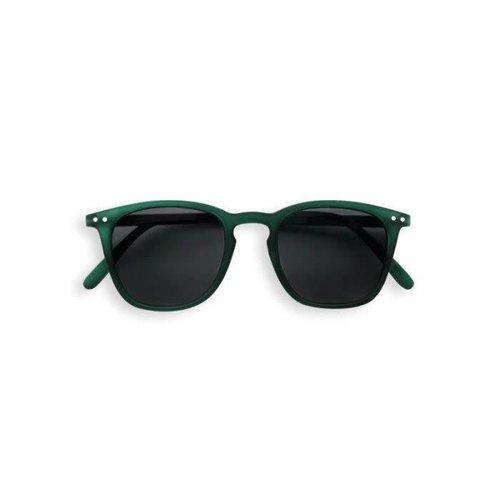Izipizi zonnebril Junior 3 - 6 jaar Green #E