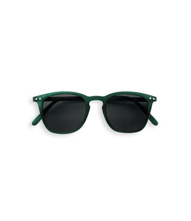Izipizi zonnebril Junior 5 - 10 jaar Green #E