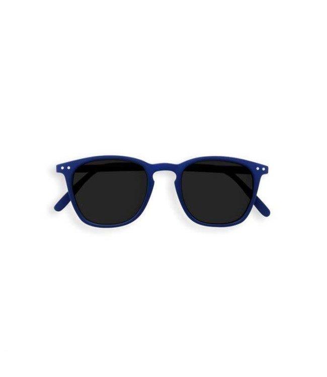 Izipizi zonnebril Junior 5 - 10 jaar Navy Blue #E