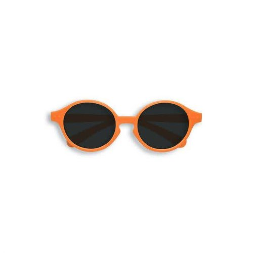 Izipizi zonnebril Baby orange firework 0 - 12 m