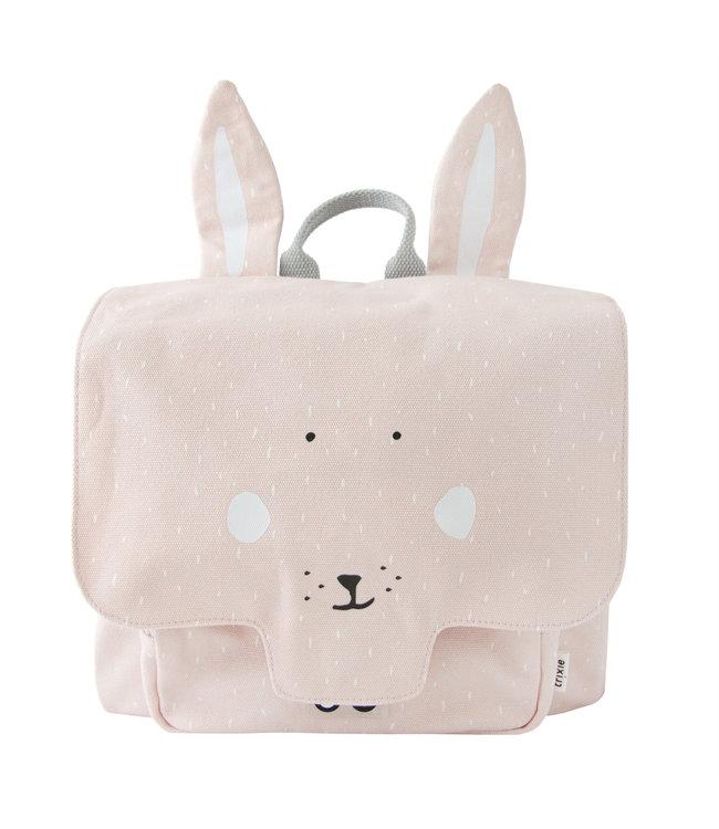 Trixie Trixie schooltas/rugtas Mrs Rabbit