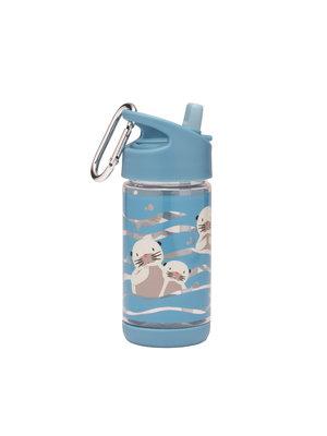 Sugarbooger Sugarbooger Flip & sip beker Baby Otter 350 ml