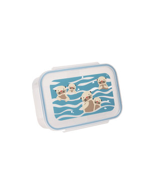 Sugarbooger Sugarbooger Lunchbox Baby Otter