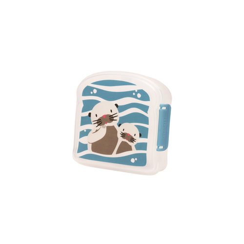 Sugarbooger Sugarbooger Sandwichbox Baby Otter