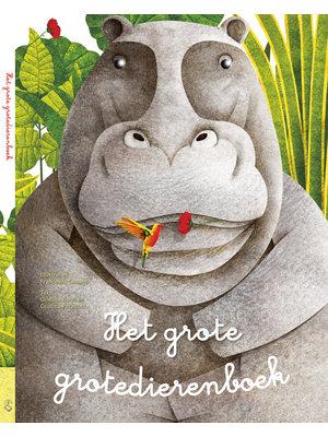 Fontaine uitgevers Het grote grotedierenboek & het kleine kleinedierenboek