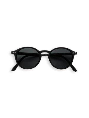 Izipizi zonnebril Junior 3 - 6 jaar Black #D