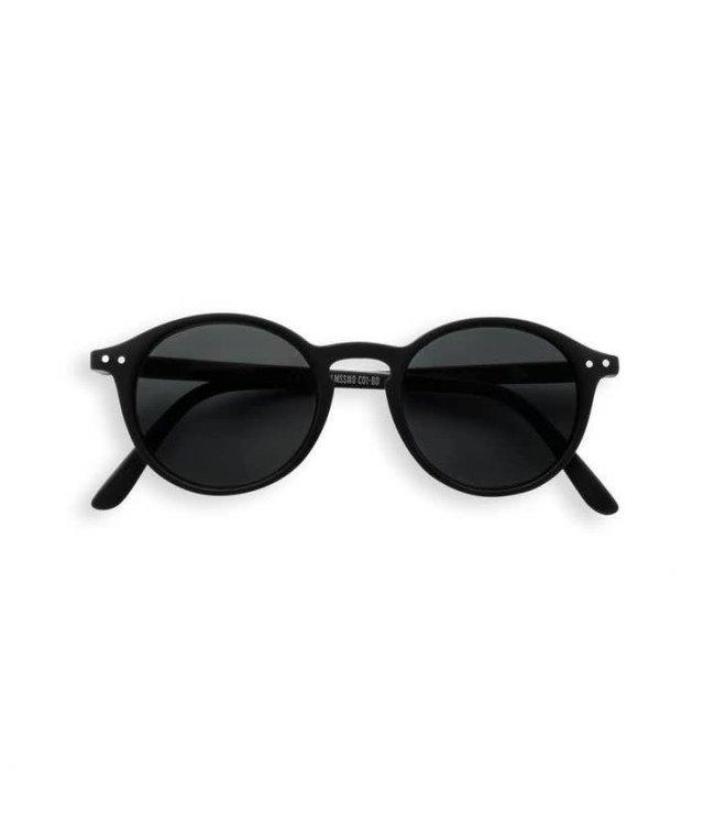 Izipizi zonnebril Junior 5 - 10 jaar Black #D