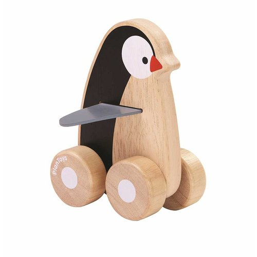 Plan Toys Pinguin Wheelie Plan Toys