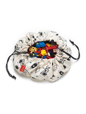 Play & Go Mini Speelkleed Space Play & Go