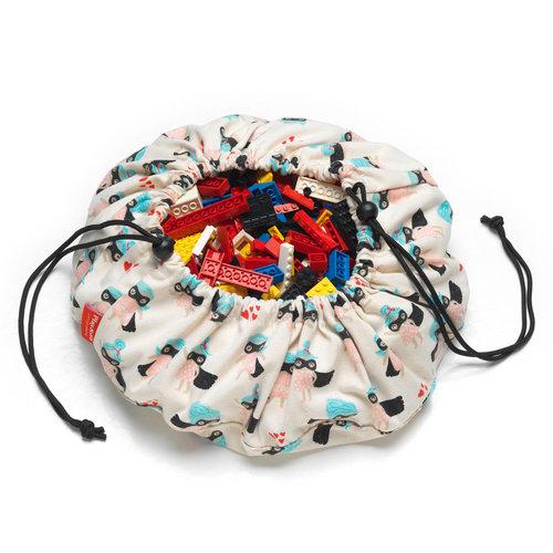 Play & Go Mini Speelkleed Supergirl Play & Go