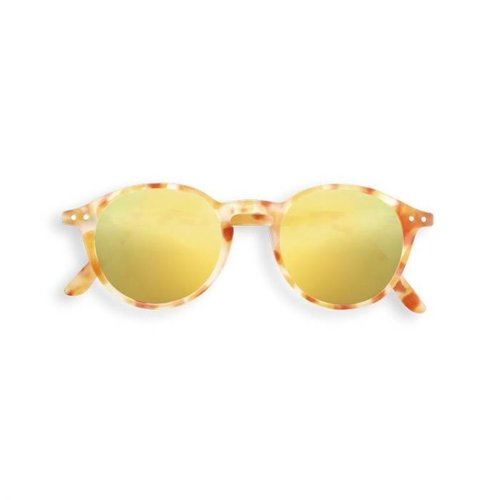 Izipizi Zonnebril Junior 3 - 6 jaar Yellow turtoise #D