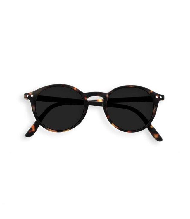 Izipizi zonnebril Junior 5 - 10 jaar Turtoise #D