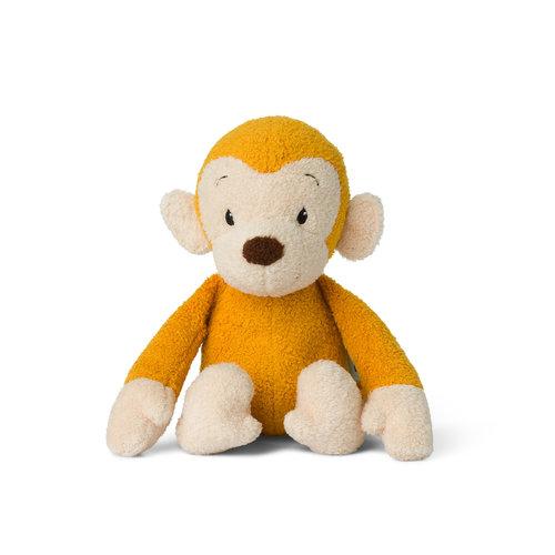 WWF Mago the Monkey yellow squeaker - 22 cm - WWF Cub Club