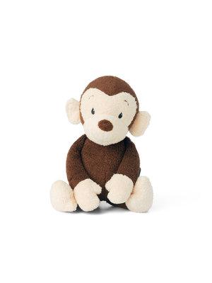 WWF Mago the Monkey brown squeaker - 22 cm - WWF Cub Club