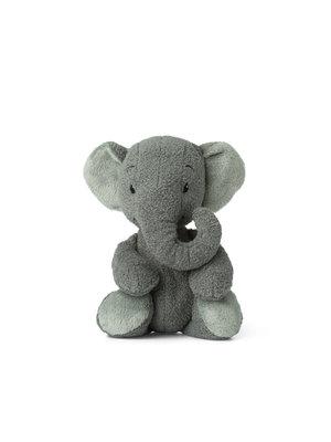 Ebu the Elephant grey - 22 cm - WWF Cub Club