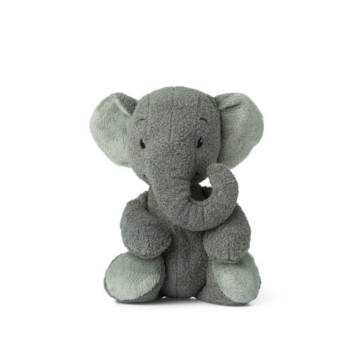 WWF Ebu the Elephant grey - 22 cm - WWF Cub Club