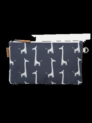 Fresk Toilettas/ etui Giraf gerecyclede PET flessen