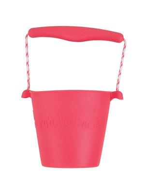 Scrunch Scrunch Strandemmertje Pink [opvouwbaar]