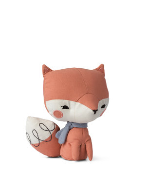 Picca Loulou Fox in gift box - Picca Loulou 21 cm