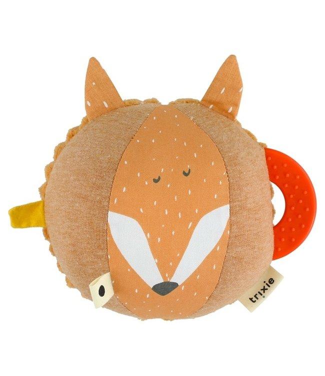 Trixie Activiteitenspeeltje bal Mr Fox