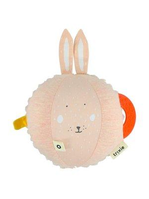 Trixie Activiteitenspeeltje bal Mrs Rabbit