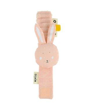 Trixie Pols rammelaar Mrs Rabbit