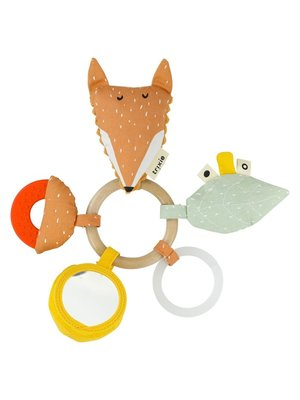 Trixie Activiteiten ring Mr Fox