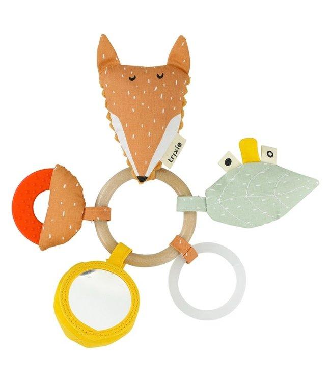 Trixie Activiteiten ring Mr Fox