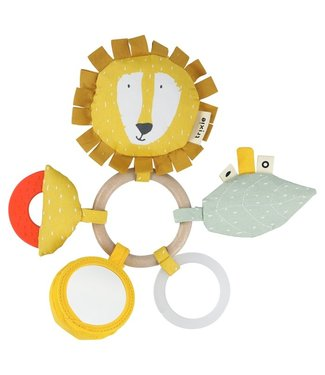 Trixie Activiteiten ring Mr Lion