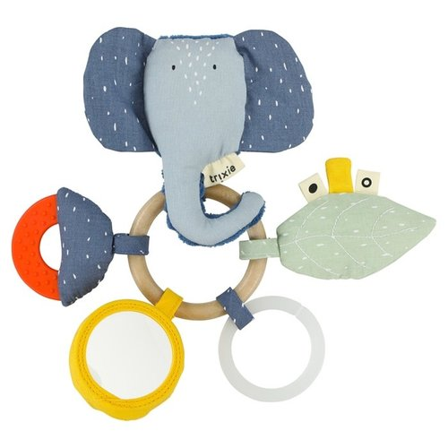 Trixie Activiteiten ring Mrs Elephant