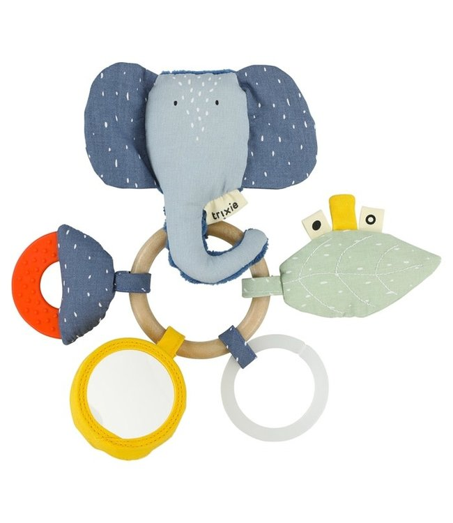 Trixie Activiteiten ring Mrs Elephant