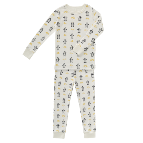 Fresk Twee- delige pyjama Pinguin