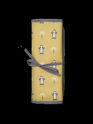 Fresk Verzorgingsmatje - verschoningsmatje Pinguin van gerecyclede PET flessen