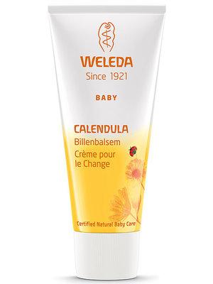 Weleda Calendula Baby Billenbalsem 75 ml