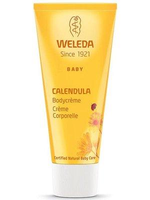 Weleda Calendula Baby Bodycrème 75 ml