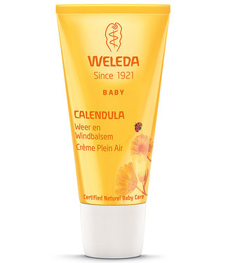 Weleda Baby Weer & windbalsem 30 ml
