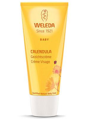 Weleda Calendula Gezichtscrème 50 ml