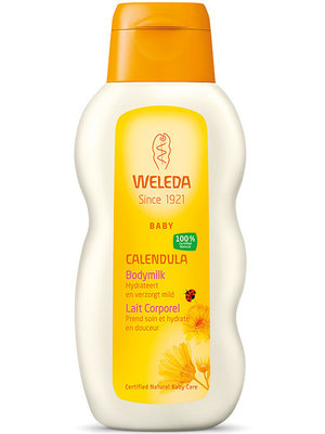 Weleda Calendula Bodymilk 200 ml
